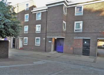 Thumbnail 1 bed flat for sale in Spey Street, London