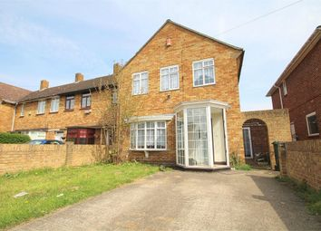 4 bed end terrace house to rent in The Larches, Uxbridge, Middlesex UB10