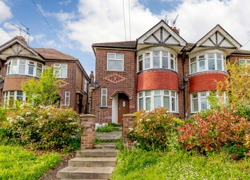 Thumbnail 3 bed maisonette for sale in Endlebury Road, London, London