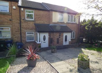 Thumbnail 2 bed terraced house for sale in Harbottle Court, Newcastle Upon Tyne