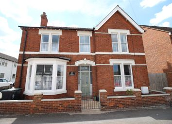 Thumbnail 4 bed detached house for sale in Moor Road, Rushden
