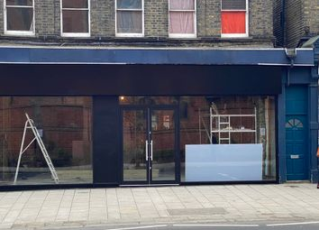Thumbnail Retail premises to let in 131 Lavender Hill, Battersea