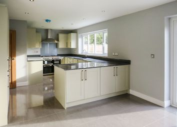 Thumbnail 4 bedroom detached house for sale in Field Close, Beyton, Bury St. Edmunds