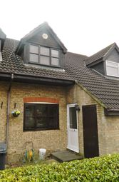 Thumbnail 2 bedroom terraced house to rent in Orchard Close, Stanstead Abbotts