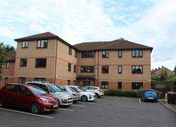 Thumbnail 2 bed flat for sale in Portland Grange, Upper High Street, Taunton, Somerset