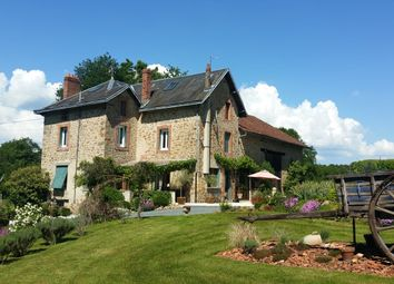Thumbnail Detached house for sale in Champsac, Haute-Vienne, Limousin, France