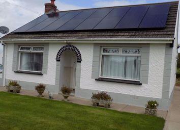Thumbnail 2 bed bungalow to rent in Rosedale, Llanrhidian, Swansea.
