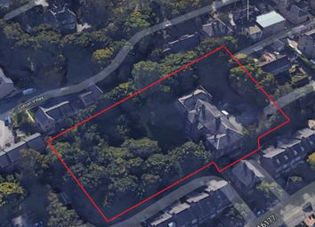 Thumbnail Land for sale in 13/14 Spring Bank Place, Bradford