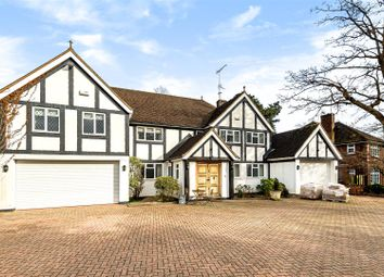 6 bed detached house for sale in Westfield Park, Hatch End, Pinner HA5