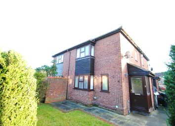 Thumbnail 1 bed property to rent in Berkeley Close, Abbots Langley