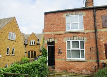 Thumbnail 2 bedroom cottage to rent in Northall, Walgrave, Northampton