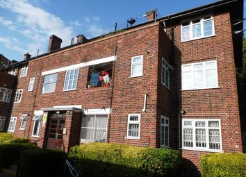 Thumbnail 2 bed flat for sale in Sylvia Court, Wembley
