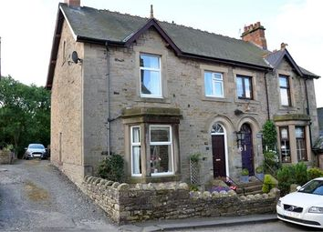 Thumbnail 4 bed semi-detached house for sale in Thirlwall Villas, Gilsland, Cumbria.