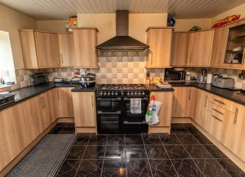 Thumbnail 4 bed end terrace house for sale in Alexandra Road, Six Bells, Abertillery, Gwent