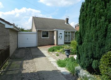 Thumbnail 2 bedroom detached bungalow to rent in Hardwick Drive, Selston, Nottinghamshire