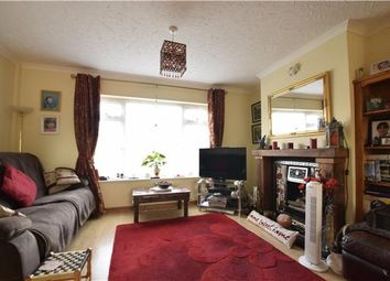 Thumbnail 3 bed semi-detached house for sale in Woodsgate Park, Bexhill-On-Sea, East Sussex