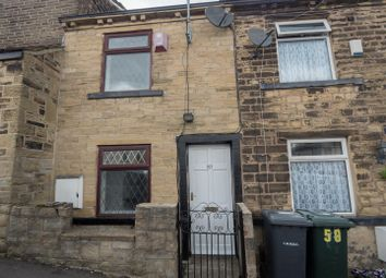 Thumbnail 2 bed cottage to rent in Chapel Street, Eccleshill, Bradford