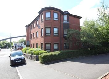 Thumbnail 2 bed flat to rent in Barclay Street, Old Kilpatrick, Glasgow