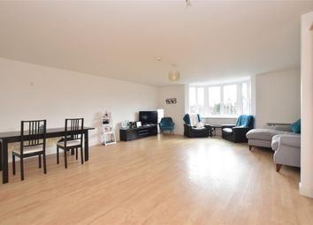 Thumbnail 2 bed flat for sale in Fairbank Road, Southwater, Horsham, West Sussex
