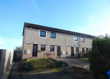 Thumbnail 1 bed terraced house to rent in Inchkeith Place, Broughty Ferry, Dundee