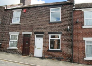 Thumbnail 2 bed terraced house for sale in Bradgate Road, Rotherham