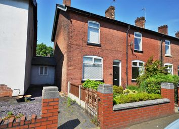 Thumbnail 2 bed terraced house for sale in Derwent Street, Leigh