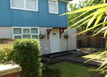 Thumbnail 3 bedroom semi-detached house for sale in Tamar Drive, Manchester