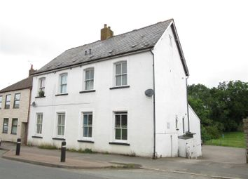 Thumbnail 1 bed flat to rent in Gloucester Road, Coleford