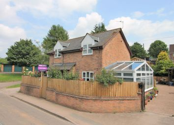 3 bed detached house for sale in Lea, Ross-On-Wye HR9