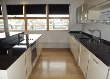 Thumbnail 2 bed flat to rent in Baldwin Street, Bristol