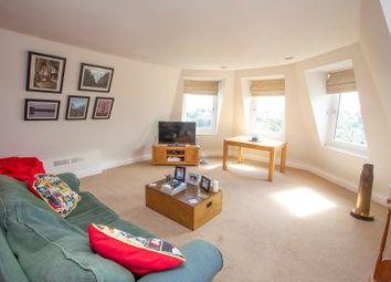 Thumbnail 2 bed flat for sale in Hartley Avenue, Hartley, Plymouth