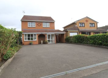 3 bed detached house for sale in Main Road, Brereton WS15