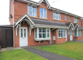 3 bed mews house for sale in Leigh Road, Hindley Green, Wigan WN2