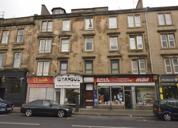 Thumbnail 2 bedroom flat for sale in 9 Paisley Road West, Glasgow