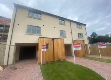 Thumbnail 2 bed terraced house to rent in Mill Lake, Bourton, Gillingham