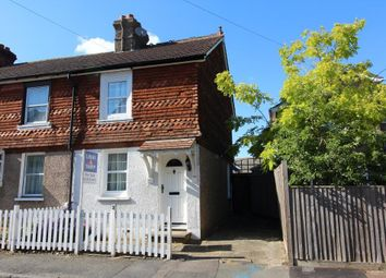 Thumbnail 2 bed end terrace house for sale in Wiltshire Road, Orpington, Kent