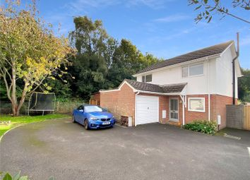4 bed detached house for sale in Orchard Avenue, Lower Parkstone, Poole, Dorset BH14
