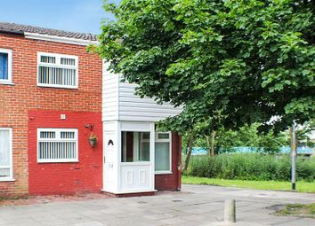 Thumbnail 4 bed end terrace house for sale in Carfield, Skelmersdale