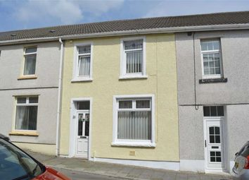 Thumbnail 3 bed property for sale in James Street, Aberdare, Rhondda Cynon Taf