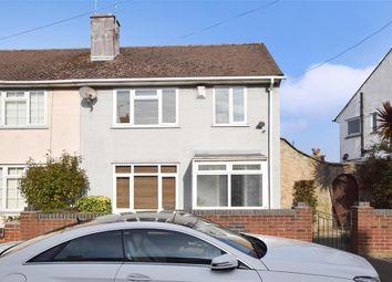 Thumbnail 3 bed semi-detached house for sale in Blackdown Crescent, Havant, Hampshire