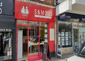 Thumbnail Retail premises to let in 227 High Street, Guildford, Surrey, 3Bj, Guildford