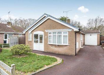 Thumbnail 2 bed bungalow for sale in Three Legged Cross, Wimborne, Dorset