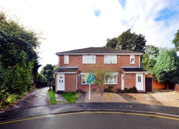 Thumbnail 1 bed maisonette to rent in Beckingham Road, Westborough