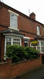 Thumbnail 3 bed shared accommodation to rent in Stanhope Road, Doncaster