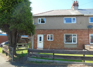 4 bed semi-detached house for sale in Garden City Villas, Ashington NE63