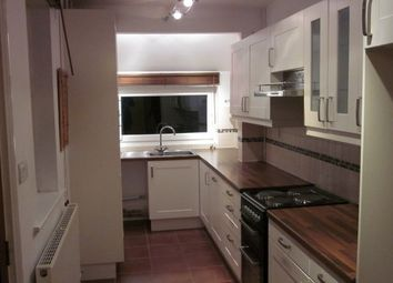 Thumbnail 3 bed shared accommodation to rent in Brough Street, Derby