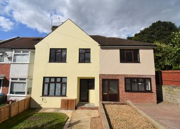 Thumbnail 3 bed end terrace house for sale in Waterdale Road, London