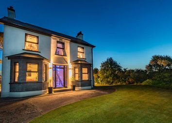 Thumbnail 3 bed detached house for sale in 9, Rowreagh Road, Newtownards