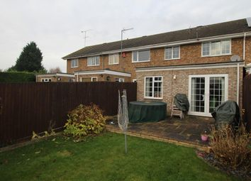 Thumbnail 3 bed terraced house to rent in Ash Lodge Close, Ash Vale
