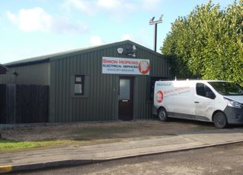 Thumbnail Office to let in Unit 14A Withambrook Park, Londonthorpe Road, Grantham